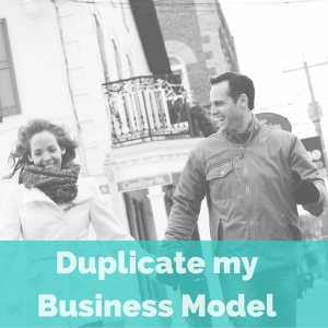 Duplicate my Business Model